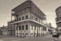 New Orleans LA Sultan Massacre House / #FollowYourNola