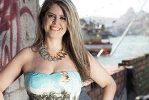 Rosalice Moraes / Ensaio realizado para Rosalice Moraes.