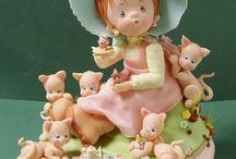 porcelánové bábiky
