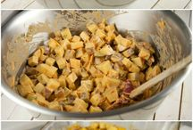 Side Dishes / by Erin Stevens