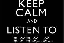 Keep Calm... / Just keep calm and...