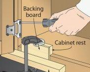 Cupboard design tips