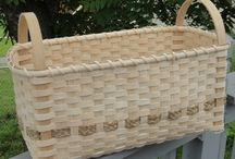 Basket making / by Belinda Miller