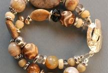jewelry ideas/ inspiration / by T. Wulf