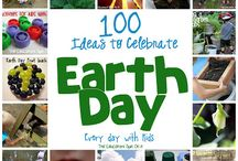 Earth Day / by Carrie Howard