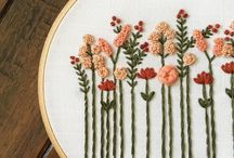 embroidery design & ideas