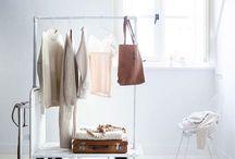 interior - wardrobes