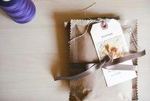 Crafty wrabbing & package * / by sara Osi 💜