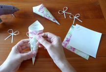 idee portariso/confetti