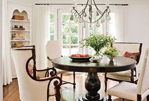 Dining Room / by Natalie Samp