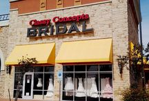 Classy Concepts Bridal Boutique / Welcome to Classy Concepts Bridal Boutique!  We look forward to meeting you!