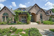 Extraordinary Homes in Colleyville