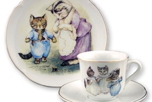 Cute Kitty Collectibles