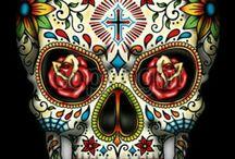 Dia de las muertos
