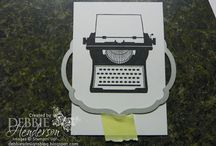 Stampin' Up! Techniques