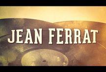 Jean Ferrat .