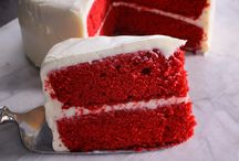 Recipes to try-Cakes / Baking