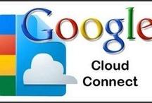 nube cloud archivar y tener seguras mis fotos