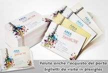 Stampa Piccolo Formato / I nostri prodotti di stampa in piccolo formato