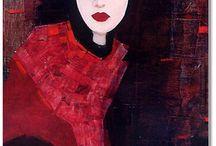 Malarstwo portretowe