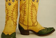 Oh How I LOVE My Boots!! / by Rebecca Brian