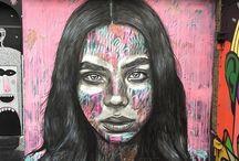 ●|street art|●