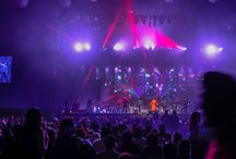 2016 Klose To You Concert Tour / EVENTEQ provided audio, lighting, video and LED for the 2016 Klose To You Concert in Atlanta, GA