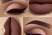 Make-up(beauty)