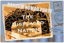 World Parties, Holidays & Celebrations / We originally made this board when we were celebrating World Party Day for a month, in honor of The Displaced Nation's 1st birthday. But we enjoyed it so much, we're celebrating all year round!!! / by Displaced Nation