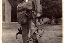 WWII US - Paratroopers