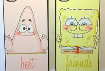 Phone case for BFF