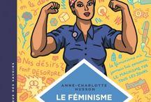Féminisme & inclusivité / Feminism isn't a bad word