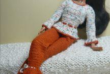 одежда для Барби