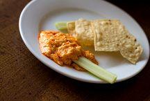 Foods  / Snacks. Meals. Dips.  / by Michele Berman