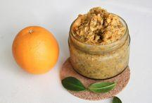 Marmalades, sauces & jams / by Roxy González