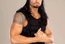 <3 WWE <3 SMACK DOWN <3 <3 / by NannaLette Tfc