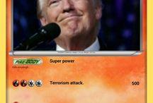 Pokemon kortteja