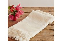 Torna Lucia Curtains, Blankets & Throws