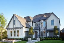 Lexington Country // Frisco, TX // by Shaddock Homes // SH 6232 / Lexington Country is a master-planned, gated development in southeast Frisco.  This community is conveniently located on the east side of Coit Road, between Main Street and Eldorado Parkway. For the commuter, this is a great located being just north of the Sam Rayburn Tollway. The Frisco Independent School District is highly regarded and local schools include Norris Elementary, Nelson Middle School and Independence High School.