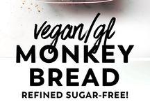 Vegan Bread Recipes / 0
