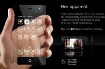 iPhone 5 / iPhone 5 News on release date rumors and new features
