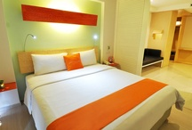 Our Rooms / by HARRIS Hotels