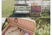 condor's nest cute wedding details! / by Lisa Biesterfeld