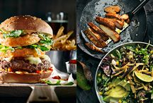 Food photography / BTS, Lightning, Ideas