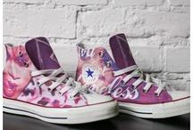 Custom Chuck's !