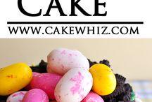 Desserts / by Elizabeth Braswell