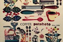 紅茶屋デザイン参考