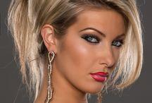 Formal Accessories - Earrings