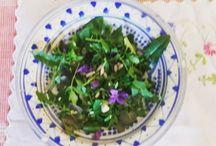 food & green / mi diverto in cucina