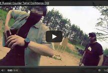 Gun/Shooting Videos